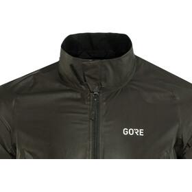 GORE WEAR C5 Gore-Tex Shakedry 1985 Vis Jacket Men black/neon yellow